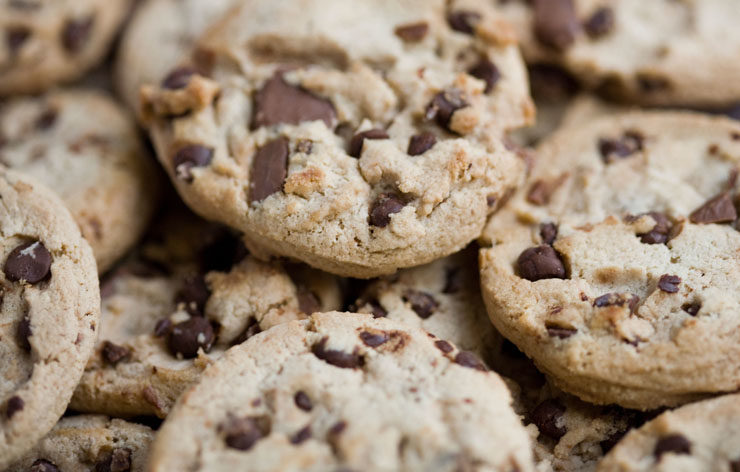 Cookie beleid